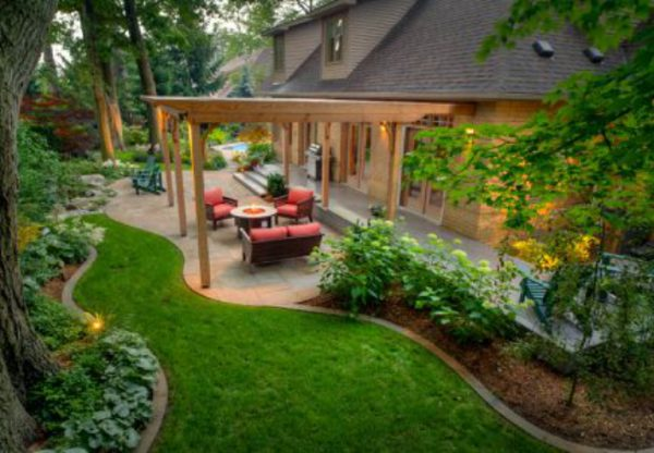 How Much Does A Backyard Renovation Cost And What Can You Get For